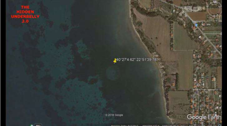 google-earth-grecia
