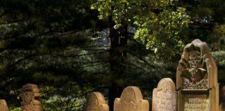 Google Maps cattura presunta fantasma di una bambina di 8 anni nel cimitero [Video]