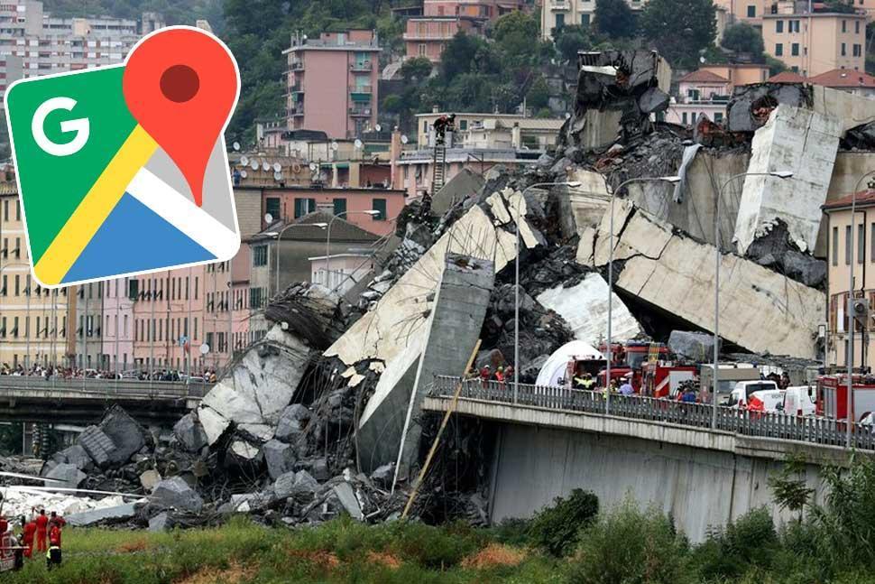 google-maps-ponte-morandi