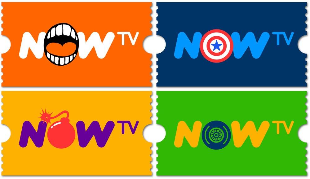now tv cinema e serie