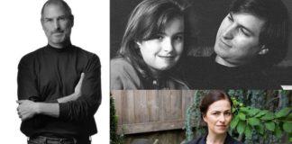 """La figlia di Steve Jobs rivela il lato più crudele di suo padre: """"Lisa, puzzi"""""""