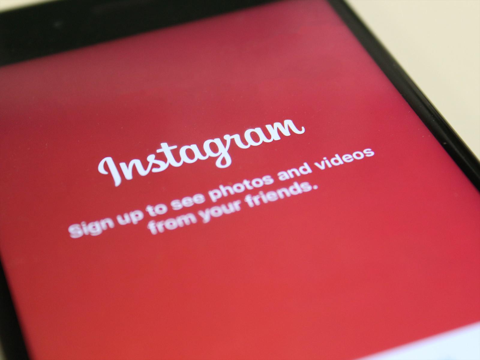 instagram intelligenza artificiale