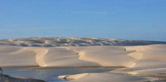 allagamento deserto
