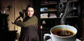 caffè psicopatico