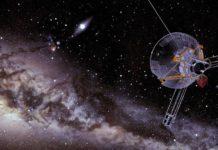 Voyager 2 eliopausa