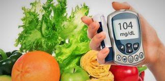 diabete glicemia pasta