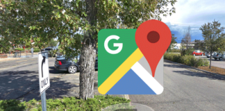 google-maps-volante