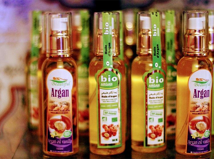 olio-argan