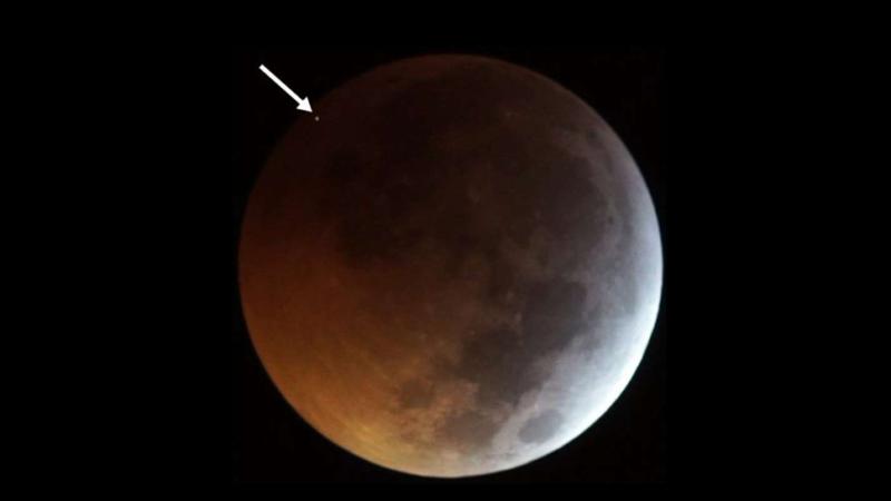 luna-meteorite