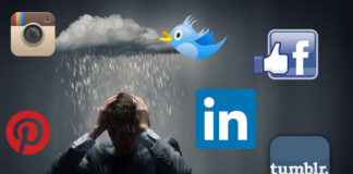 social-media-depressione