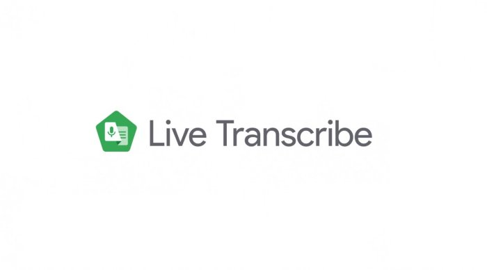 google-live-transcribe
