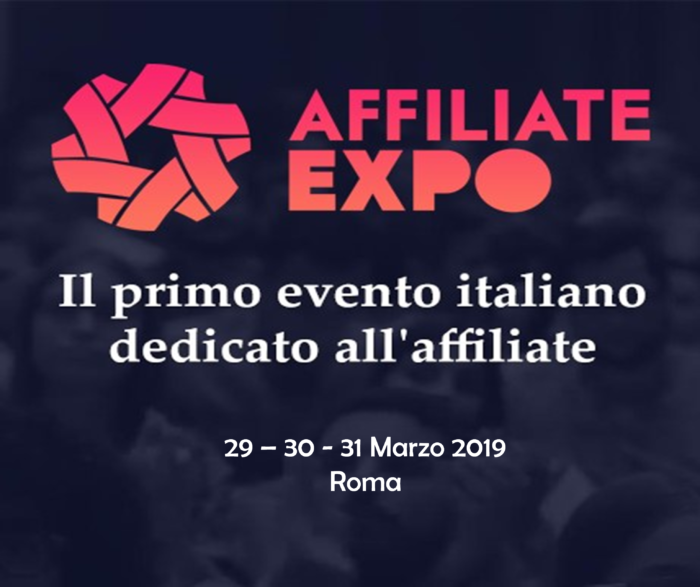 affiliate marketing roma
