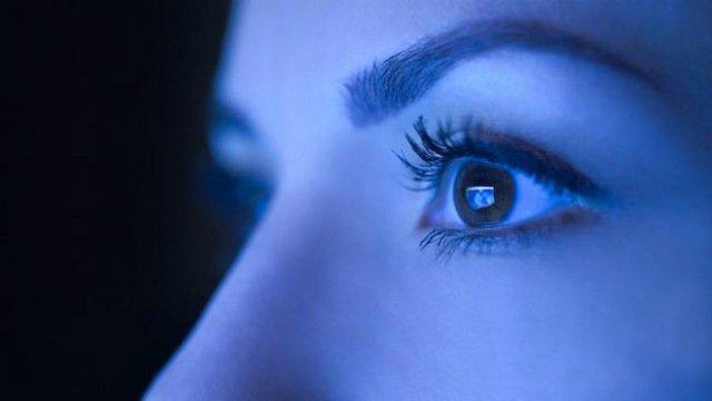 luce-blu