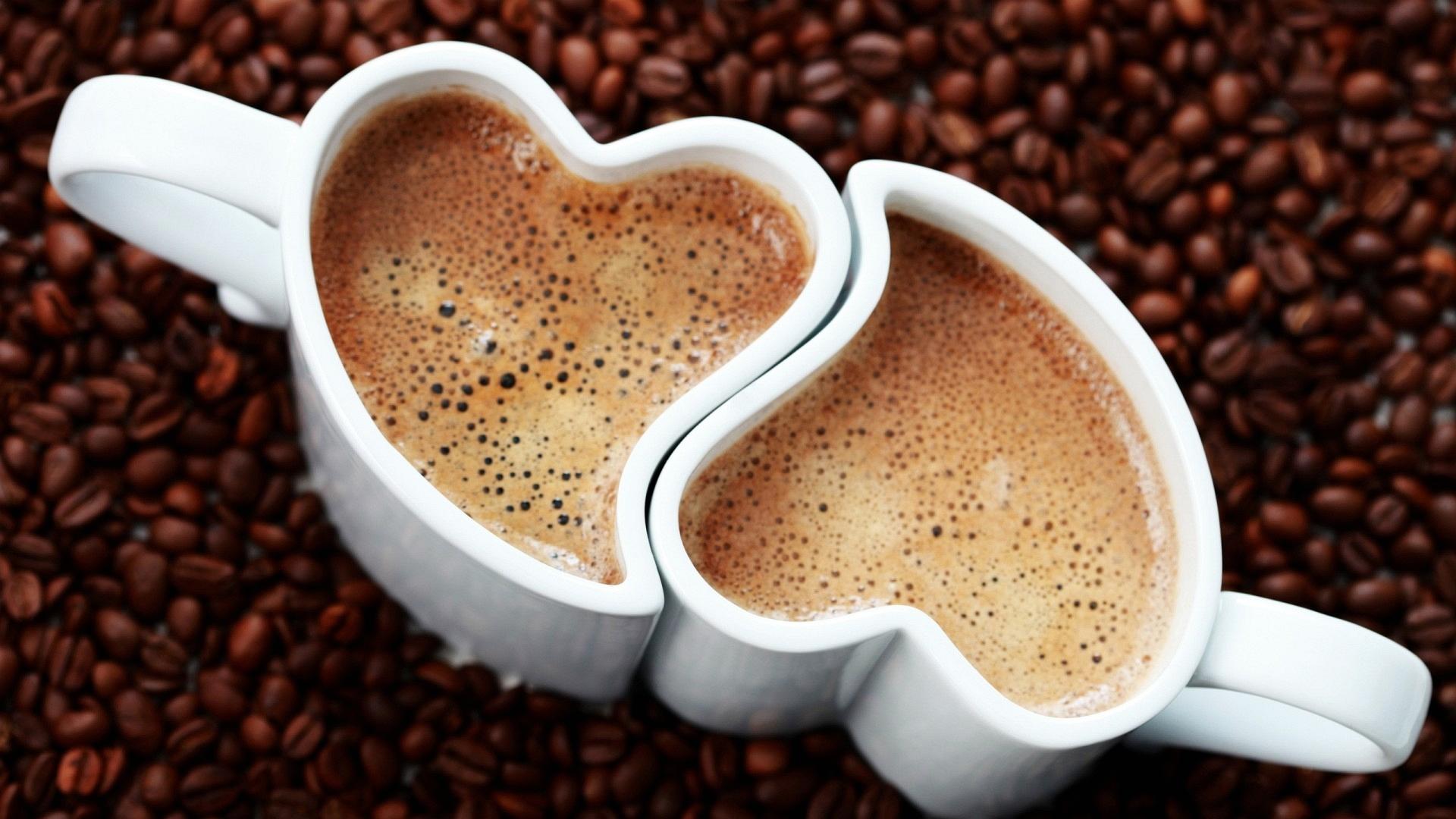 caffè-cuore