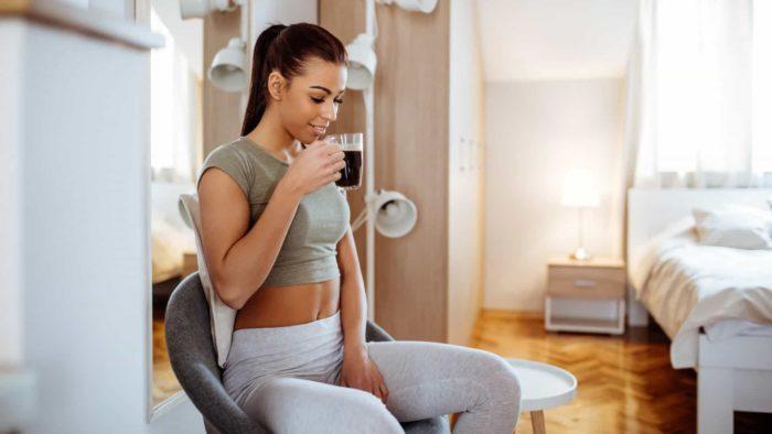 caffè-attività-fisica