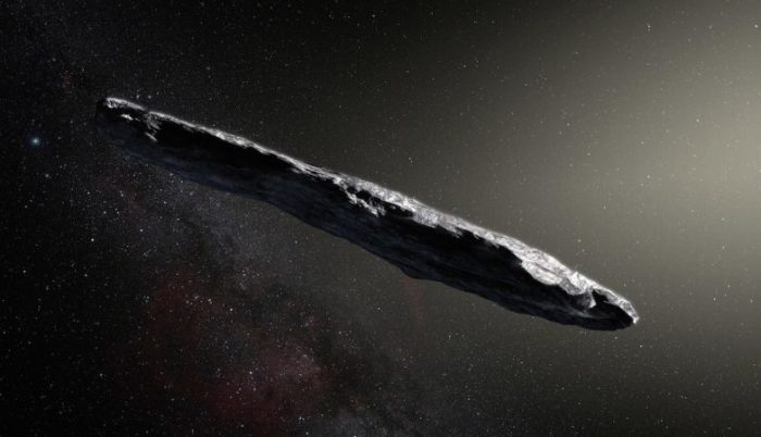 asteroide-interstellare