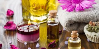 Aromatherapia