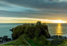 castelli-scozia