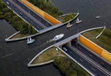 acquedotto veluwemeer