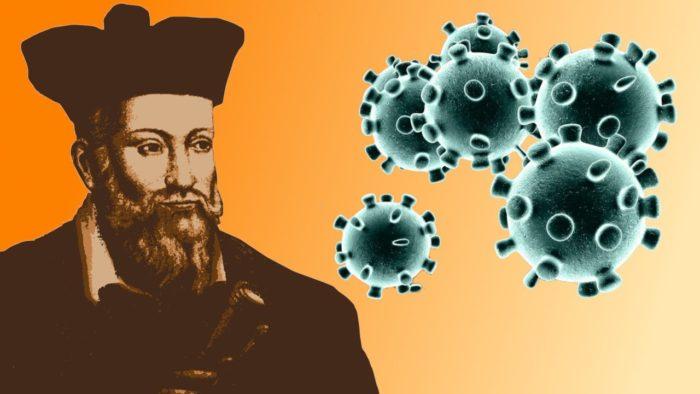 nostradamus-coronavirus