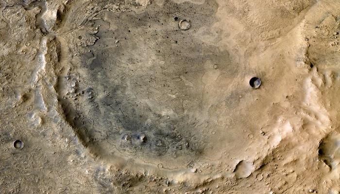 vita-marte-cratere-meteorite