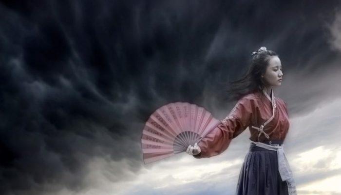 Al tempo di Confucio, la disuguaglianza di genere iniziava durante l'infanzia