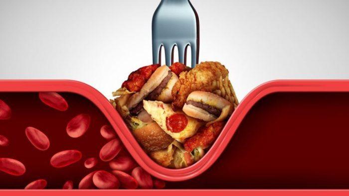 Quarantena: questa è la dieta da seguire per controllare i livelli di colesterolo